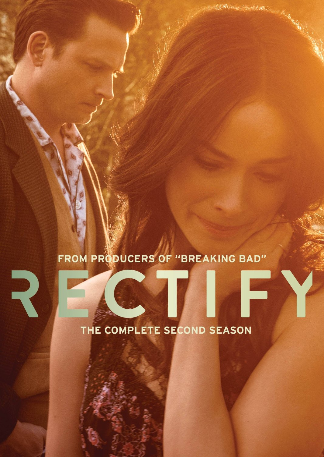 Rectify Season Two