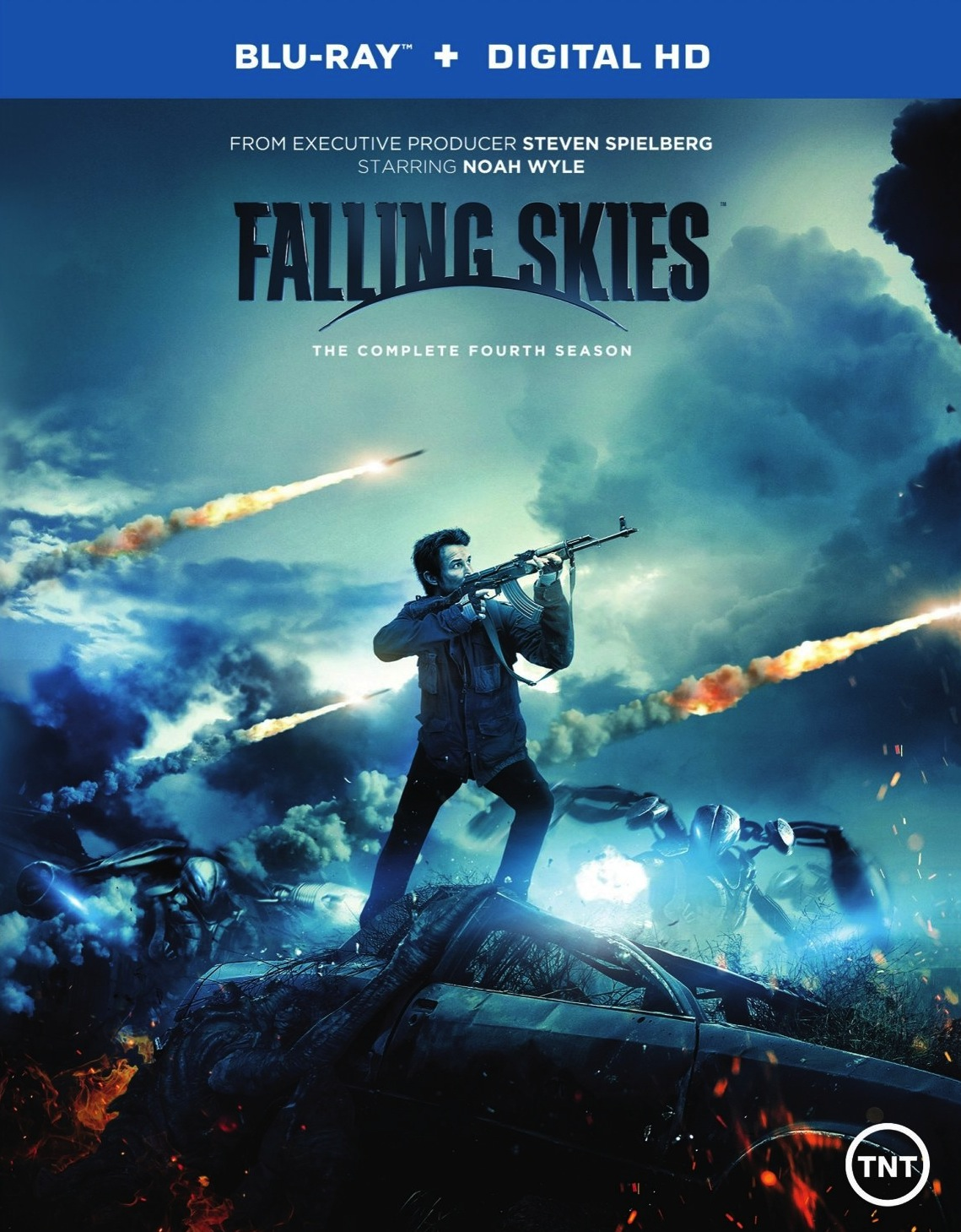 Falling Skies - Season Four