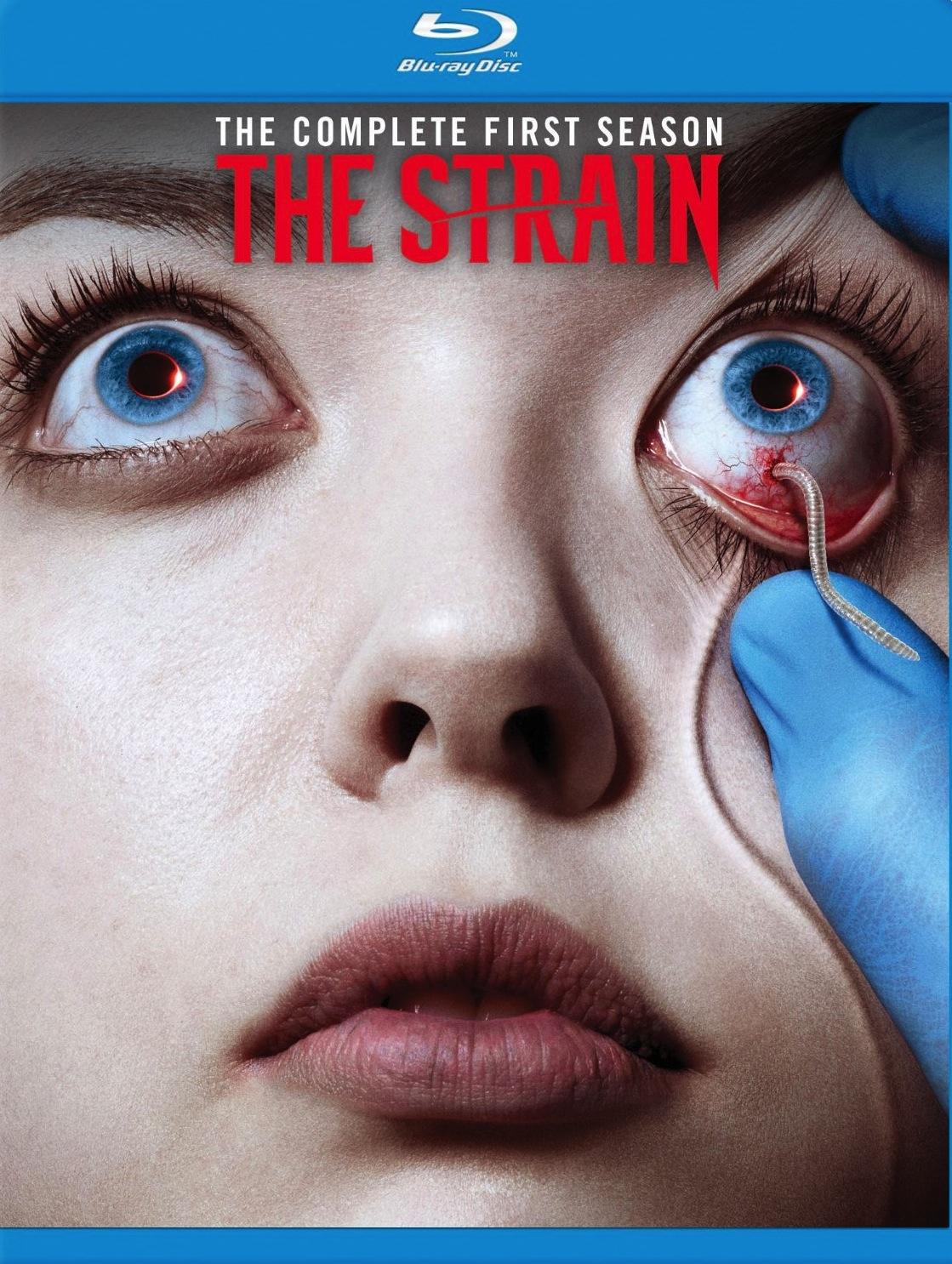 The Strain: Season One