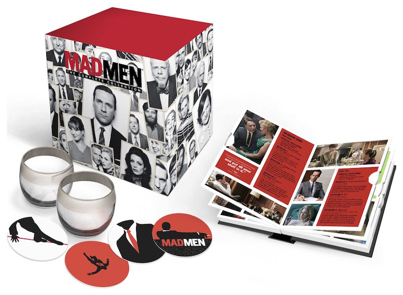 Mad Men: The Complete Series