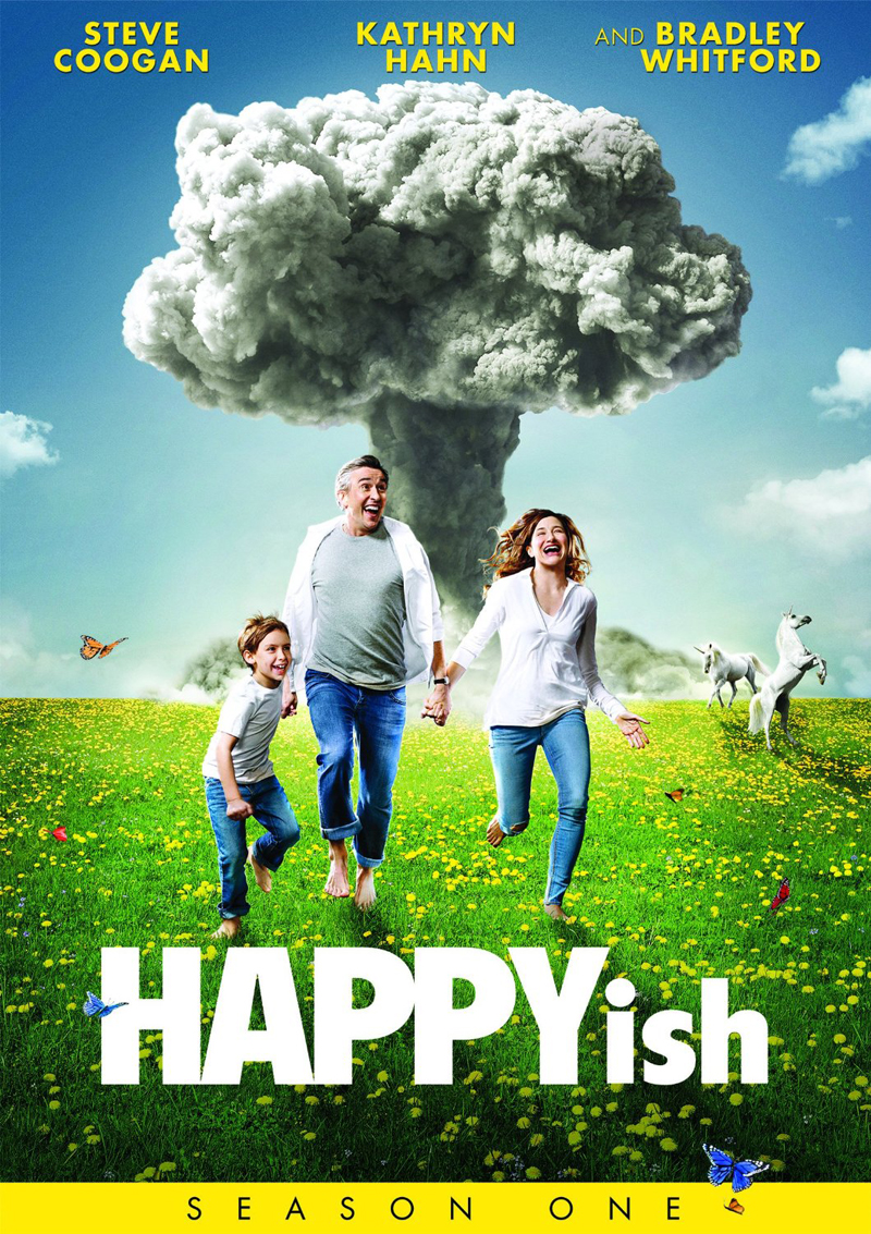 Happyish: The Complete Series