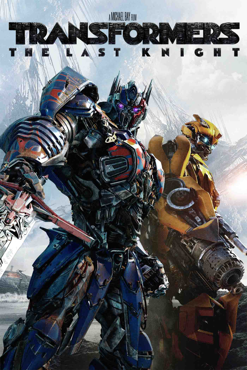 transformers story so far - catch up before the last knight
