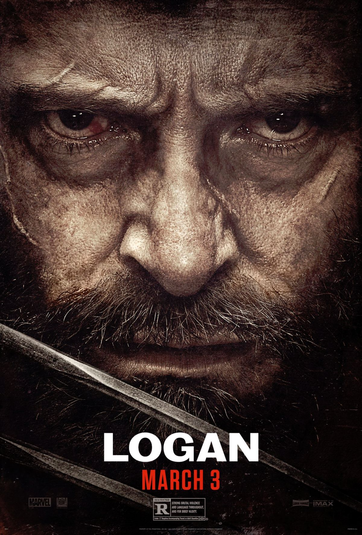 Image result for logan box cover