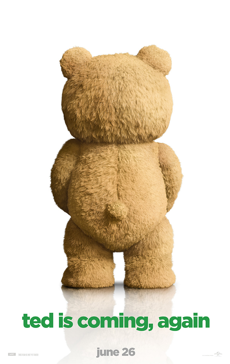 #9 Ted 2 (Universal)